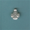Celtic - Shamrock Cross Pendant