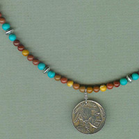 American Indian Necklace Kit