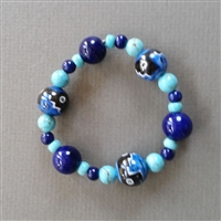 Blue Highways Bracelet Kit #1