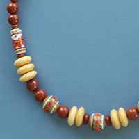 Chaco Canyon Necklace Kit