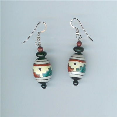 Calle Del Norte Earrings Kit