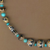 Cornflower's Ceremonial Necklace Kit