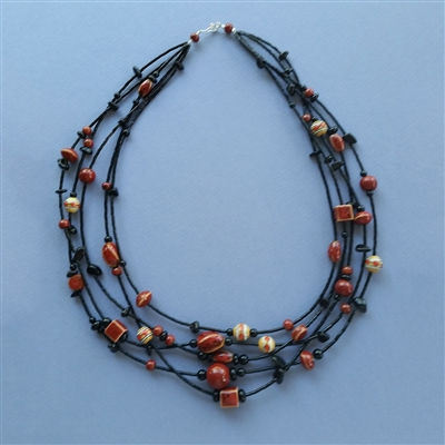 Festival de Chimayo Necklace Kit
