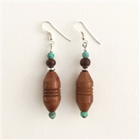 Photo of Sweetheart of the Rockies Earrings Kit