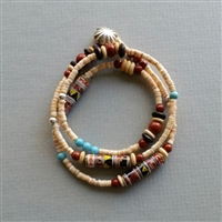 Photo of The Triple Wrap Santa Fe Bracelet Kit