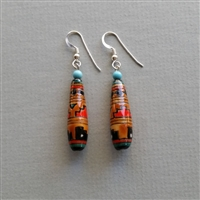 Photo of Swinging in Santa Fe Earrings Kit