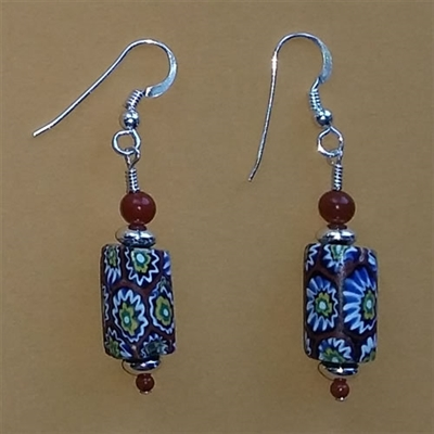 Trade Bead Earrings Kit