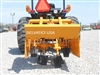 "Selvatici 32"" 3-Pt Spading Machine"