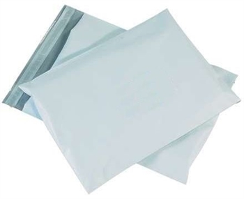 "Security Mailers 24"" x 24"" Co-ex Opaque Poly 200/Case"
