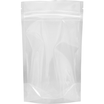 "9.875"" x 4.5"" x 13.5"" One Gallon Popcorn Bag"