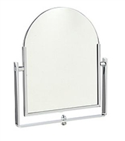 Double-Sided Rectangular Mirror 10x12
