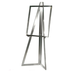Folding Easel Standing Sign Holders