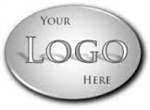 Custom Logo Plate For Garment Bags