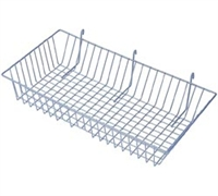 Chain Linx Wire Baskets
