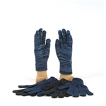 12 in. Mens Left Glove Hand Display Forms