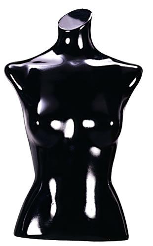Full body transvestite forms