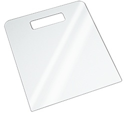 8.5 x 11 AcrylicFolding Boards