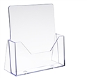 8.5 x 11 in. Acrylic Brochure Holders - Countertop