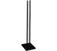 54 in. Mini-Ladder Upright Bases
