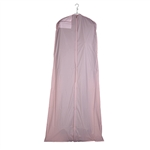 72- Pink Wedding Dress Garment Bags Customized
