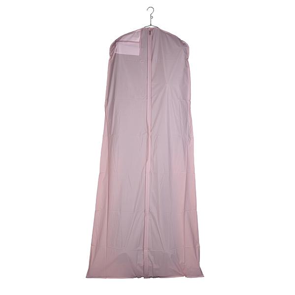 Pink Wedding Dress Garment Bag