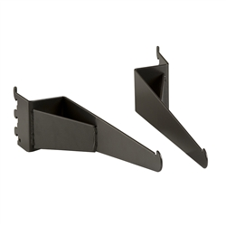 Shelf Brackets for Outrigger Wall Unit