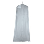 White Wedding Dress Garment Bag