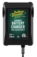 Battery Tender© Jr. 12 Volt 0.75 Amp