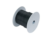 Ancor Marine 18 Gauge Black Wire