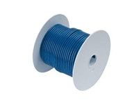 Ancor Marine 18 Gauge Dark Blue Wire