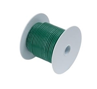 Ancor Marine 18 Gauge Green Wire