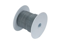 Ancor Marine 18 Gauge Gray Wire