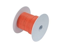 Ancor Marine 18 Gauge Orange Wire