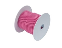 Ancor Marine 18 Gauge Pink Wire