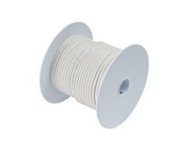 Ancor Marine 18 Gauge White Wire