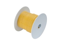 Ancor Marine 18 Gauge Yellow Wire