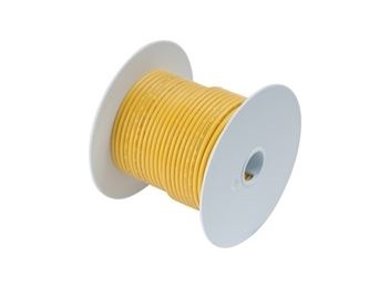 Ancor Marine 6 Gauge Yellow Cable