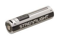 Streamlight 18650 3.7V Battery (single battery)