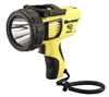 Streamlight Waypoint Rechargeable LED Flashlight - 120V AC - Yellow