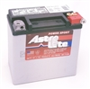AstroLite ETX14L Maintenance Free Motorcycle Battery