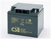 CSB 12V 40.0Ah SLA Battery