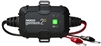 Noco GENIUS2D - 12V 2A Direct-Mount Battery Charger and Maintainer