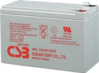 CSB 12V 34W SLA Battery 9Ah