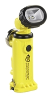 Knucklehead Rechargeable - Yellow - 120V AC/12V DC Charge Cords, 1 Charge Bracket