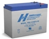 Power-Sonic 12V 10.5Ah SLA Battery