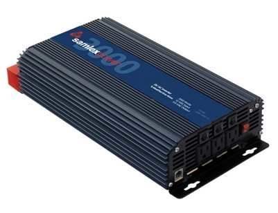 Samlex 3000w Modified Sine Wave Inverter