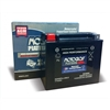 Motocross YTX20H-BS Maintenance Free Motorcycle Battery