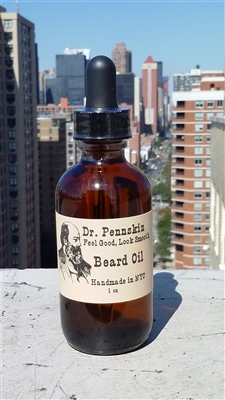 Beard Oil by Dr. Pennskin