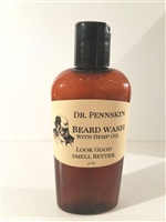 Dr. Pennskin Beard Wash