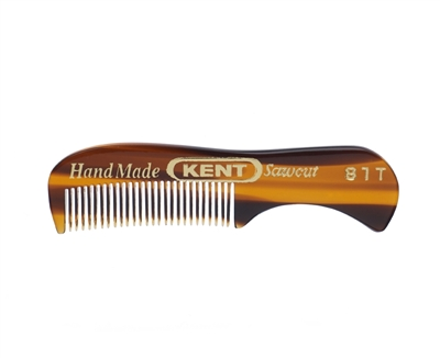 Beard & Moustache Comb by Kent